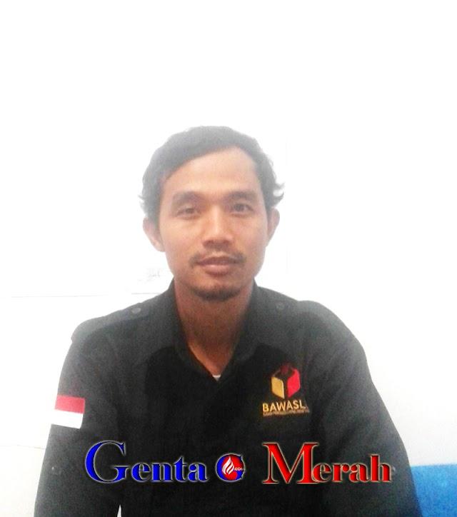 Ikut Kampanye Paslonbup Tanggamus, PNS Kominfo Pesawaran Dipanggil Panwaslu