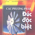 SÁCH SCAN - Các phương pháp đúc đặc biệt - Nguyễn Hữu Dũng