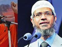 Astaghfirullah, Muncul Sayembara Bunuh Dr. Zakir Naik di India