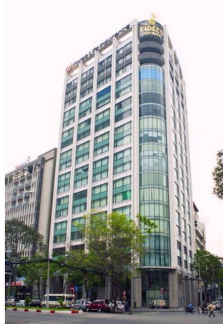 81-83-83B-85 Đường Hàm Nghi, Phường Nguyễn Thái Bình, Quận 1, Tp.HCM