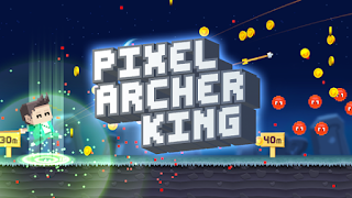 Image Game Pixel Archer King Apk