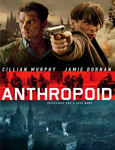 Operación Anthropoid (2016)