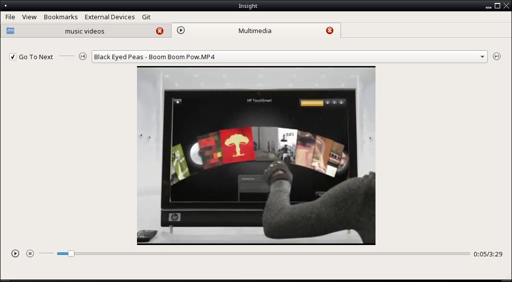 TrueOS + Lumina Desktop Environment user experience overview