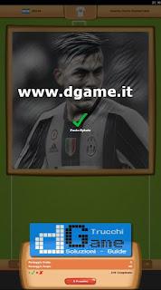 gratta giocatore di football soluzioni livello 8 (2)