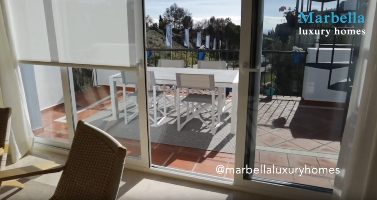 11 Photos vs. Marbella Luxury Homes (ENG) Paraiso Pueblo, Benahavis - Luxury House & Interior Design Tour