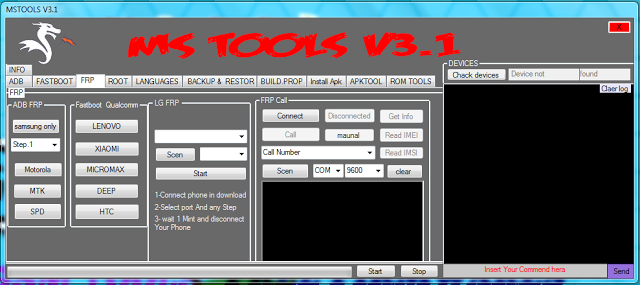 MSTOOLS V3.1 Latest Version Free Download