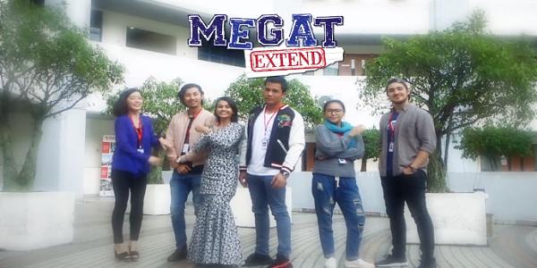 Megat Extend (2017)