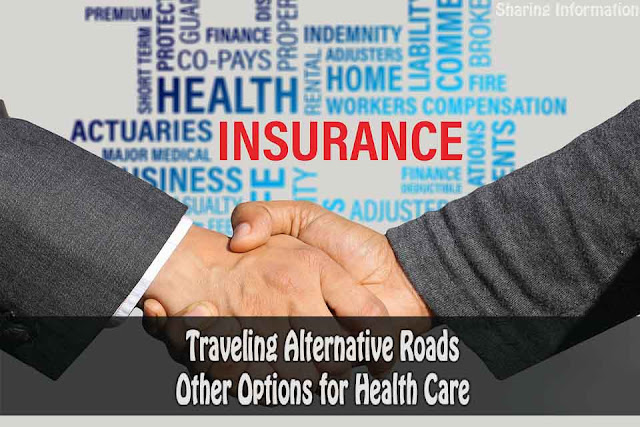Traveling Alternative Roads: Other Options for Health Care