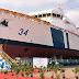 Vijaya: Indian Coast Guard commissions indigenously built patrol vessel