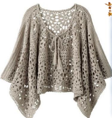 Beautiful Bolero Free Crochet Pattern With Crochet Designs Free