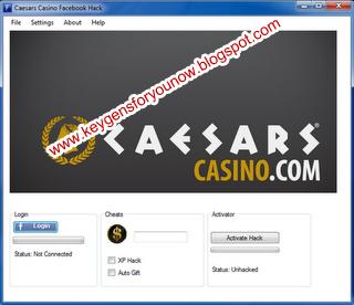Cheat engine caesars casino