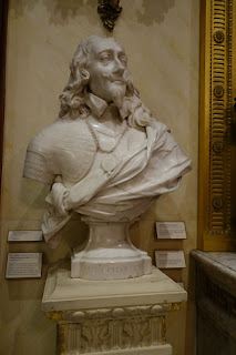 The Wallace Collection London Sculpture Marble Portrait