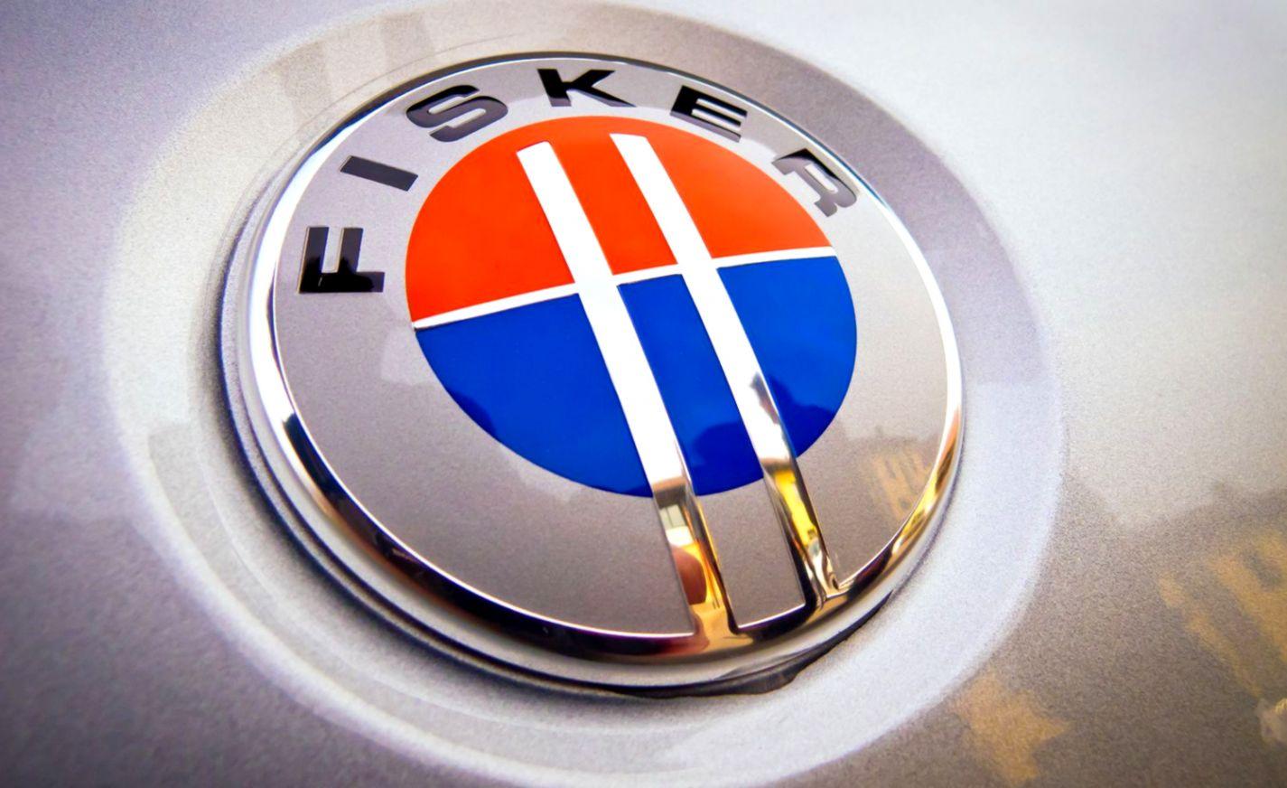 Fisker Logos