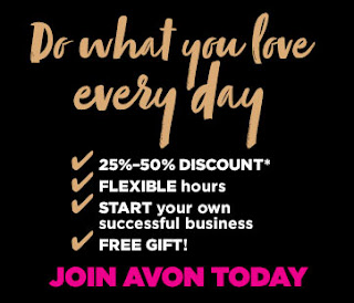 Sign Up To Sell Avon Online Here