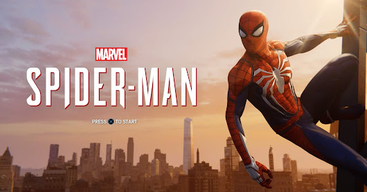 Marvel's Spider-Man | PS4 Review