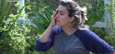 Fora de A Fazenda, Thayse Teixeira descobre traição e termina noivado