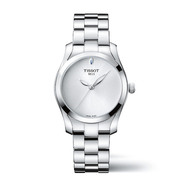 Tissot T-Wave Quartz Watch