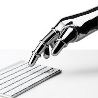 ThinkstockPhotos 133899342 Mobility, Sensors, Robotic Process Automation and the Principle of Acceleration