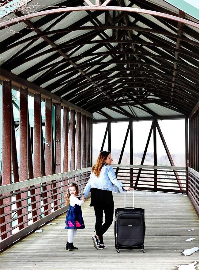 8 Tips For Eco-Friendly Travel With Kids