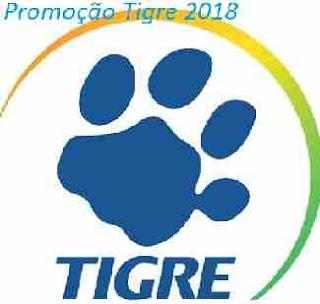 Cadastrar Promoção Tigre 2018 Prêmios Participar Nova Promoção
