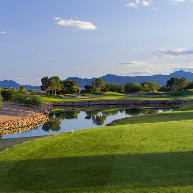 6bfc0ab5722 Stallion Mountain Golf Club Selected to Host AJGA s Annual Las Vegas Event