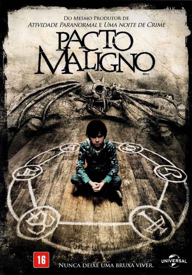 Pacto Maligno Torrent – Blu-ray Rip 720p Dublado (2014)