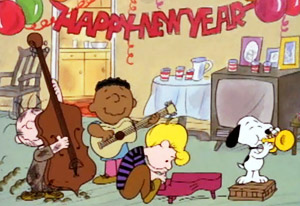 Holiday Film Reviews: Happy New Year, Charlie Brown