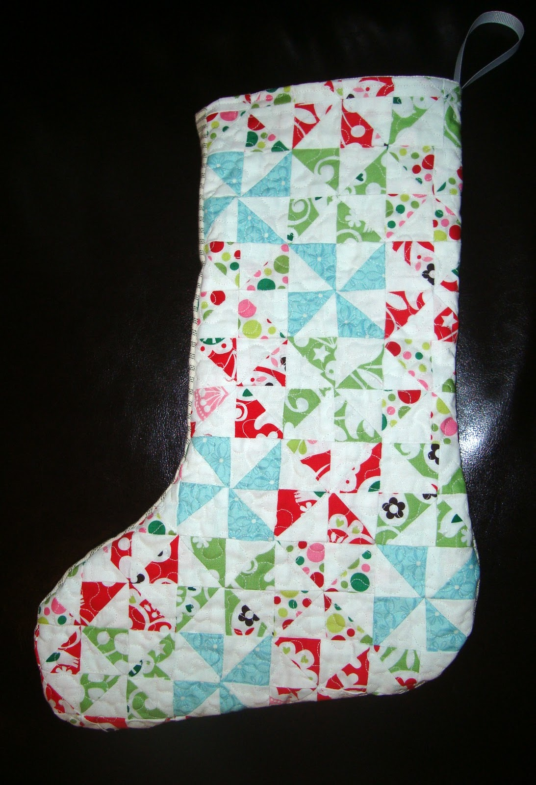 Christine S Favorite Things Etsy Christmas Stockings