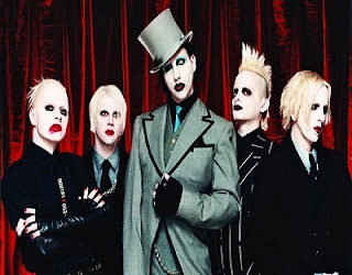 marilyn manson discografia - Marilyn Manson This Is Halloween Album