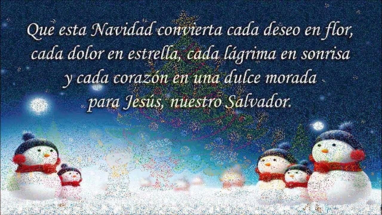 Feliz Navidad con Frases parte 3