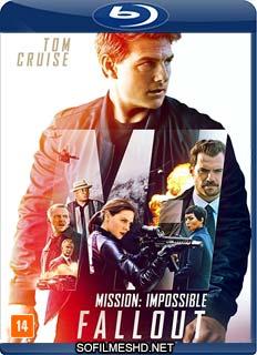 Baixar Filme Missão Impossível – Efeito Fallout Dublado Torrent