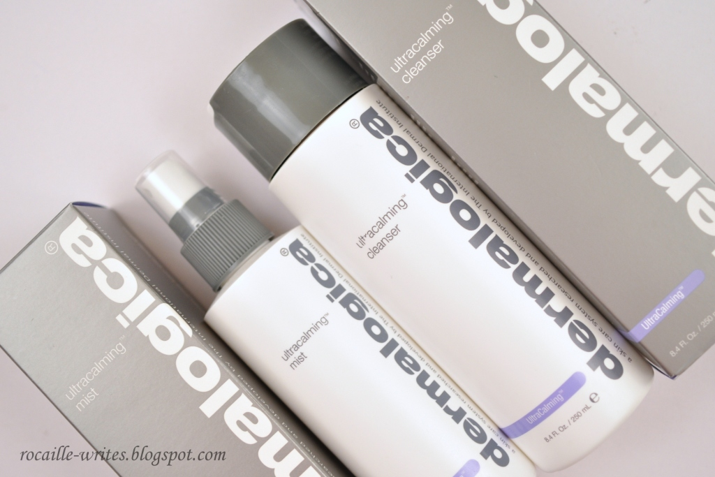 UltraCalming Cleanser by Dermalogica #9