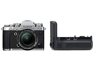 Fujifilm X-T3 Mirroless Digital Camera
