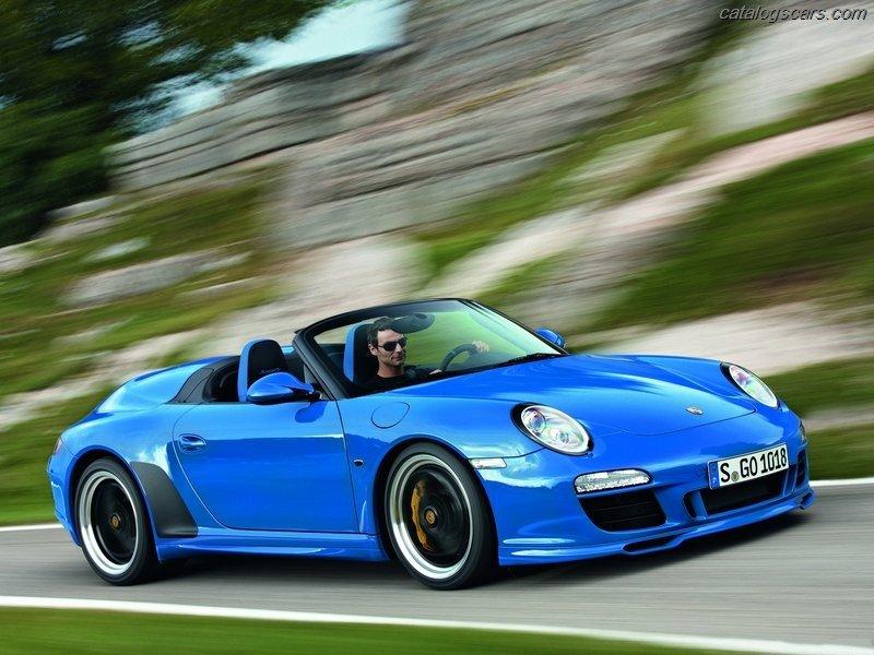 صور سيارة بورش 911 سبيدستر 2013 - اجمل خلفيات صور عربية بورش 911 سبيدستر 2013 - Porsche 911 Speedster Photos Porsche-911_Speedster_2011-02.jpg