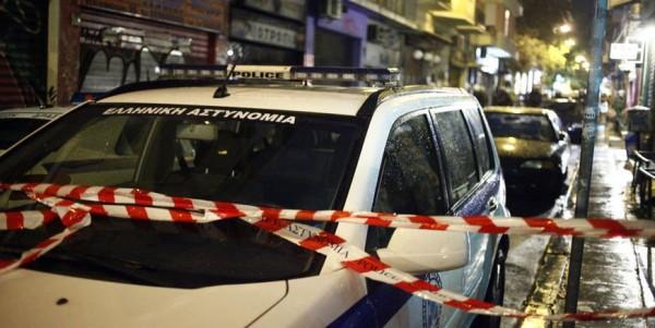 ΣΚΗΝΕΣ ΦΑΡ ΟΥΕΣΤ ! ! Ρομά διεμβόλισαν συμβατικό όχημα της ΕΛ.ΑΣ στα Κάτω Πατήσια! Πυροβόλησαν τους Αστυνομικούς