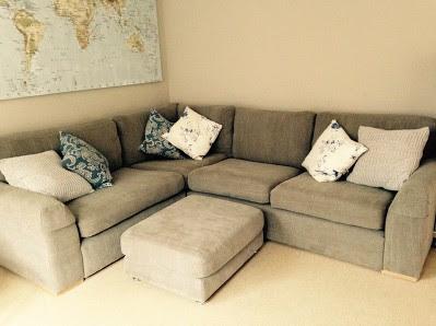 model desain sofa minimalis mewah keren terbaru
