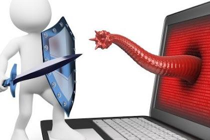 Ini Loh Cara Antivirus Bekerja