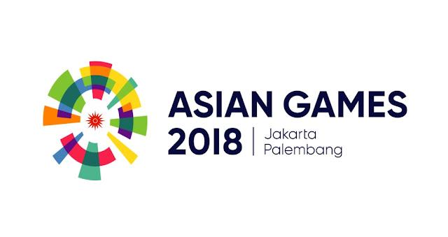 ASIAN GAMES JAKARTA PALEMBANG 2018