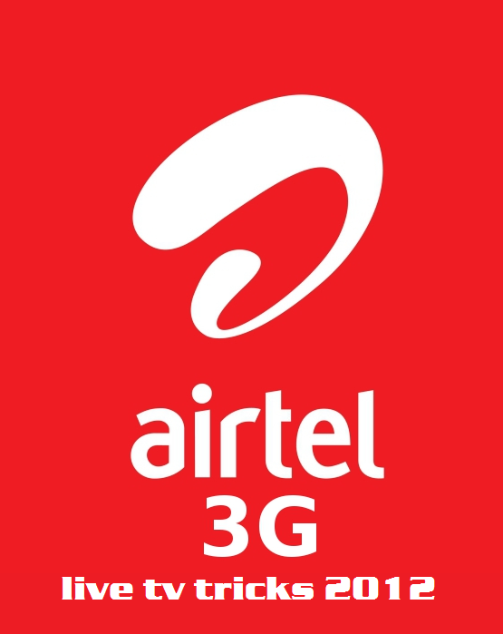 Airtel free 3g internet tricks. [mobile/pc].