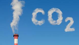Khí thải và ô nhiễm môi trường