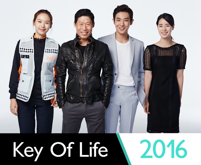Key Of Life Upcoming Korean Movie 2016 - Lee Joon  & Jo Yoon Hee