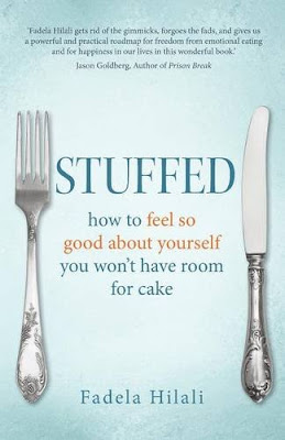 Stuffed by Fadela Hilali front cover