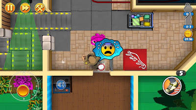 Download Robbery Bob 2: Double Trouble MOD APK (v1.6.4.2)