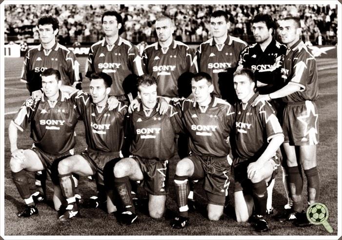 Times de que Gostamos  Juventus 1995-1997 37a66ffe1a64c