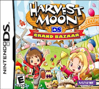 Download Harvest Moon Grand Bazaar NDS For Android