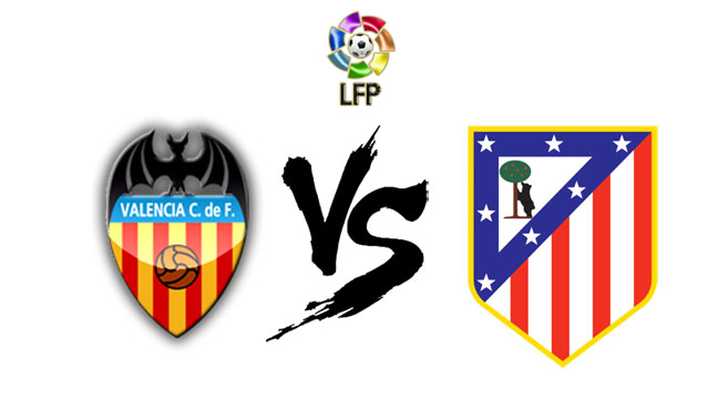 Valencia vs Atletico Madrid Predictions & Betting Tips, Match