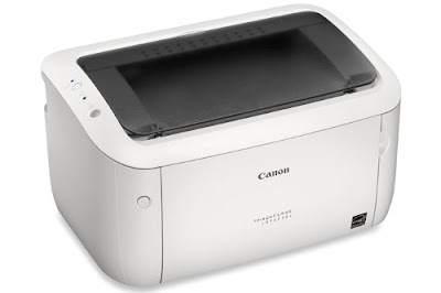 No to a greater extent than concerns most moist or smeared impress Canon imageCLASS LBP6030w Driver Download