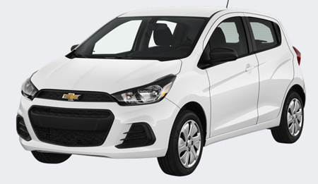 2017 chevrolet spark 2lt cvt review reviews of car. Black Bedroom Furniture Sets. Home Design Ideas