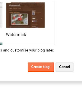 HOW TO CREATE A BLOG AND EARN MONEY