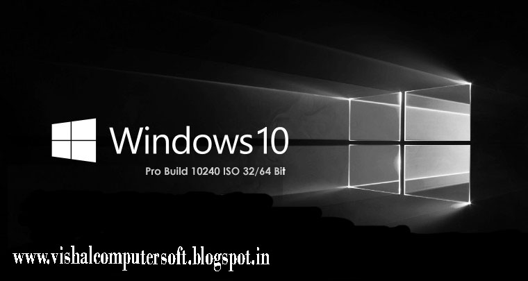 windows 10 pro iso free download